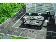 Porcelain stoneware flooring STONEWAY_PORFIDO - Ragno