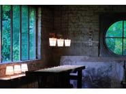 Metal table lamp BALADEUSE | Table lamp - Hind Rabii