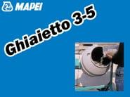 Gravel GHIAIETTO 3-5 - MAPEI