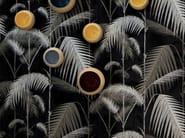 Bamboo pin tray NID DE NUA - RED EDITION