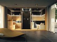 Sauna / turkish bath SASHA - Jacuzzi Europe