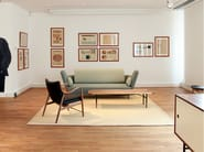Fabric sofa 57   Sofa - Onecollection