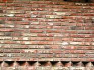 Facing brick MATTONE BRONZINO - FORNACE FONTI