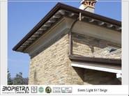 Artificial stone finish SIERRA LIGHT - BIOPIETRA®