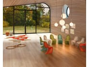 Ecological continuous flooring FINE - Vorwerk & Co. Teppichwerke