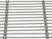 Stainless steel mesh DOKA-BARRETT 8914 - HAVER & BOECKER OHG