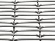 Architectural wire mesh EGLA-MONO 4741
