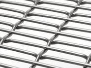Stainless steel mesh EGLA-MONO 4741 - HAVER & BOECKER OHG