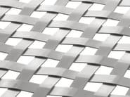 Architectural wire mesh LARGO-PLENUS 2022