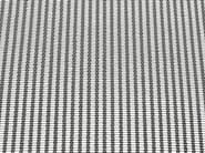 Architectural wire mesh MINIFLEX 8135