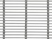 Stainless steel mesh MULTI-BARRETTE 8123 - HAVER & BOECKER OHG