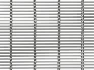 Stainless steel mesh MULTI-BARRETTE 8130 - HAVER & BOECKER OHG