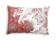 Rectangular fabric sofa cushion OIL 1 - Moooi©