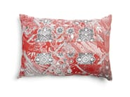 Rectangular fabric sofa cushion OIL 2 - Moooi©