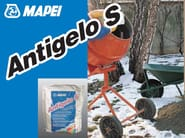 Additive for cement and concrete ANTIGELO S - MAPEI