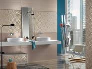 White-paste wall tiles EMPREINTE Beige - Impronta Ceramiche by Italgraniti Group