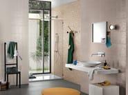 White-paste mosaic EMPREINTE Beige - Impronta Ceramiche by Italgraniti Group