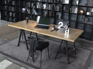 Rectangular dining table URBAN - Ronda Design