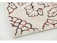 Patterned wool rug FÉNIX - GAN By Gandia Blasco