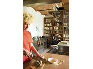 Cooker NEOS 155 lge - Corradi Cucine