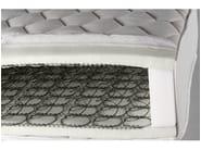 Spring orthopedic mattress MILORD - Meridiani