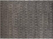 Patterned custom wool rug IT421 | Rug - Mohebban