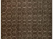 Patterned custom wool rug IT420 | Rug - Mohebban