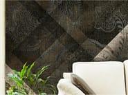Panoramic wallpaper CACHEMIRE GEOMETRIC - N.O.W. Edizioni