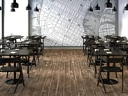 Glazed stoneware wall tiles / flooring SALVAGE - Ceramica Rondine