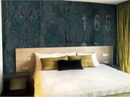 Panoramic wallpaper LACE - N.O.W. Edizioni