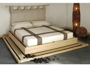 Tatami wooden double bed YASUMI | Double bed - Cinius