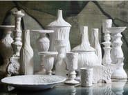 Ceramic storage box SALOMON - N.O.W. Edizioni