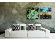 Dibond® Decorative panel INSPIRE | Decorative panel - N.O.W. Edizioni
