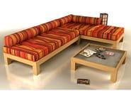 Sectional sofa TATSOFA - Cinius
