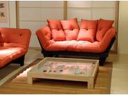 Convertible sofa SOLE - Cinius