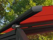Box motorized awning MARKILUX 8850 - markilux