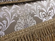 3 seater fabric sofa FLORIAN | 3 seater sofa - Domingo Salotti
