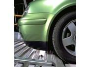 Car hoist and lift SERIES I - IDEALPARK