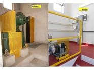Lift for existing buildings Gen2® Mod - OTIS Servizi