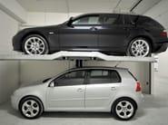 Car hoist and lift SERIES 1 - IDEALPARK