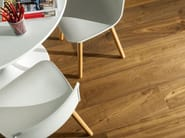 Floating oak parquet BANYE - Woodco
