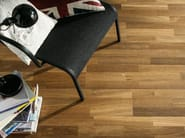 Floating oak parquet ALVA - Woodco