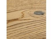 Floating oak parquet ELIN - Woodco