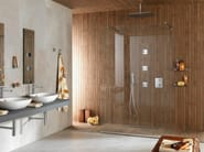 Built-in side shower LOUNGE | Side shower - NOKEN DESIGN