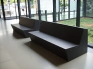 QM Foam leisure sofa PRIMARY QUATTRO - Quinze & Milan