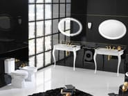 Toilet with external cistern IMAGINE | Toilet with external cistern - NOKEN DESIGN
