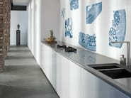 Double-fired ceramic wall tiles BLUE WILLOW - CERAMICA BARDELLI