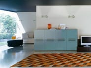 Halogen wall-mounted spotlight MINIFARIDUE PARETE - Cini&Nils