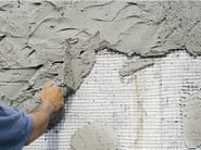 Mesh and reinforcement for plaster and skimming ARMAFLEX - TENAX