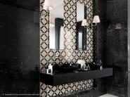 Cremo Mix Diagonal Mosaic